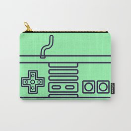 NES Controller - Retro style Carry-All Pouch