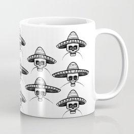 Muchachos Coffee Mug