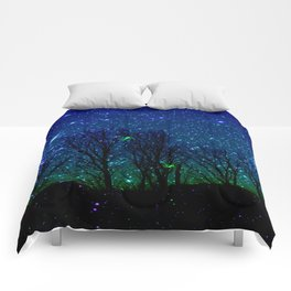 shining stars Comforters