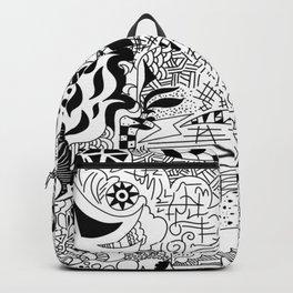 Calamity Backpack