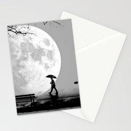 Moonlight Park Stationery Cards
