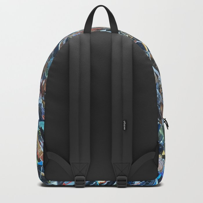 Enigma Backpack