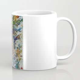 Expression 451 Coffee Mug