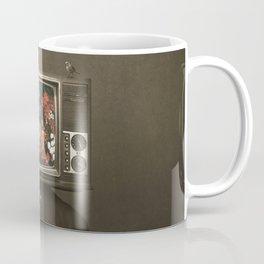 Programmed Coffee Mug