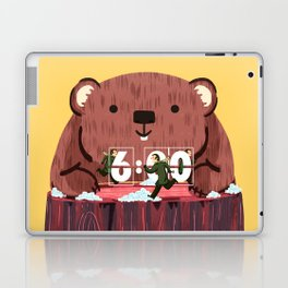 Phil? I thought that was you! Laptop & iPad Skin