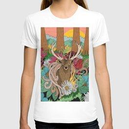 Spring Woodland T-shirt