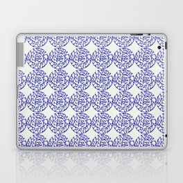 Planepack pattern Laptop & iPad Skin