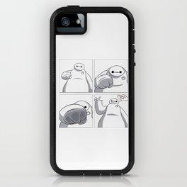 Big Hero 6 - Baymax  iPhone Case