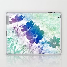 Rainbow Cosmos Laptop & iPad Skin