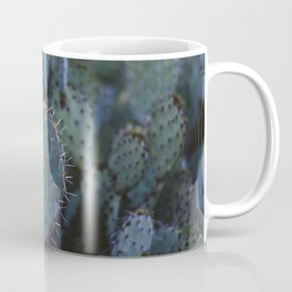 Sunset Cacti Coffee Mug
