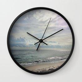 presence Wall Clock