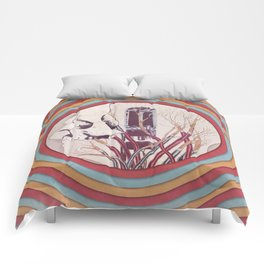 Wired Mind Comforters