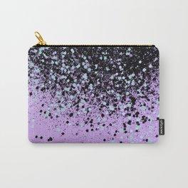 Mermaid Summer Vibes Glitter #2 #shiny #decor #art #society6 Carry-All Pouch