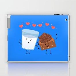 Brownie's BFF Laptop & iPad Skin