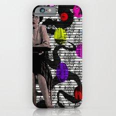 Audrey Horne iPhone 6s Slim Case