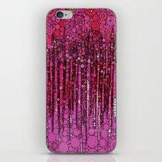 :: PINK :: iPhone Skin