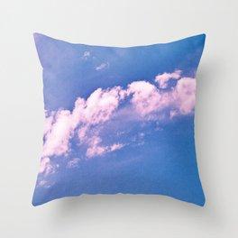 Cloud 06 Throw Pillow