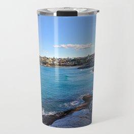 Ocean Lookout Travel Mug