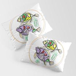 Holy Spirit #1 Pillow Sham