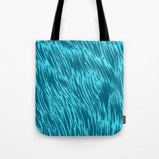 Wall of fur Tote Bag