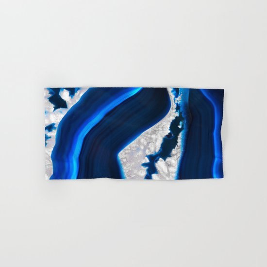 Electrical Agate Hand & Bath Towel