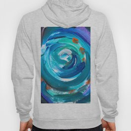 Spin Cycle Hoody