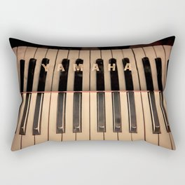 Play It Sam Rectangular Pillow