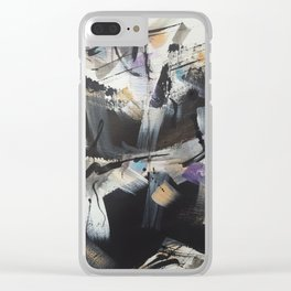 KanChai Clear iPhone Case