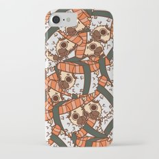 Puglie Salmon Sushi iPhone 7 Slim Case