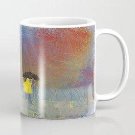 Fixing the Umbrella Coffee Mug