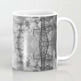 I Swear We Were Powerlines Coffee Mug
