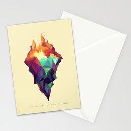 Magicae Lumos Stationery Cards