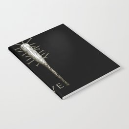 The Spiked Bat Notebook