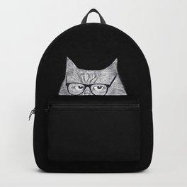 Intelligent cat Backpack