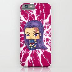 Chibi Psylocke Slim Case iPhone 6s
