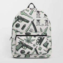 Thug Life Backpack
