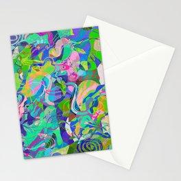 Broken Rainbow Stationery Cards