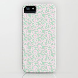 Japanese Pattern 14 iPhone Case