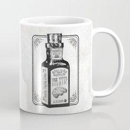 Use your Brain. It's free! Coffee Mug