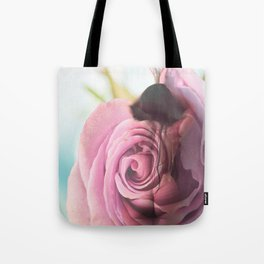 Of Form and Beauty Tote Bag