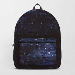 Reaching for Stars Backpack