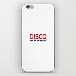 TescoTesco iPhone Skin