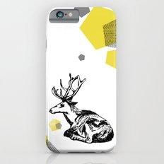 simply deer Slim Case iPhone 6s