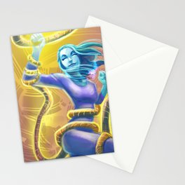 The Gift of Strength Stationery Cards