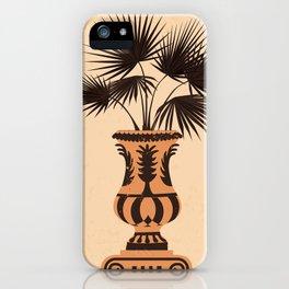 Greco Roman Vase iPhone Case
