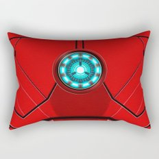 IRON MAN Iron man Body Armor Rectangular Pillow