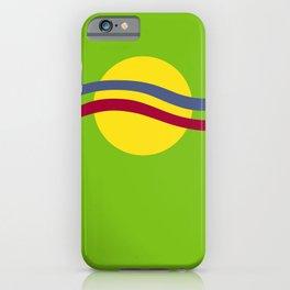 Lennox iPhone Case