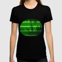 Metal Watermelon Rind T-shirt