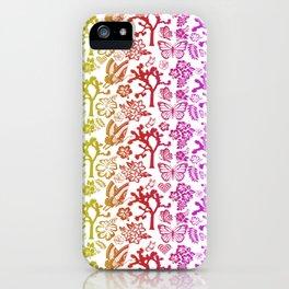 Joshua Tree ArcoBlanco by CREYES iPhone Case