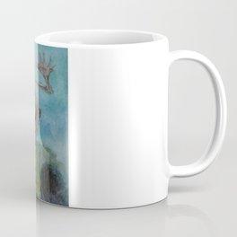 Into the Abyss Coffee Mug
